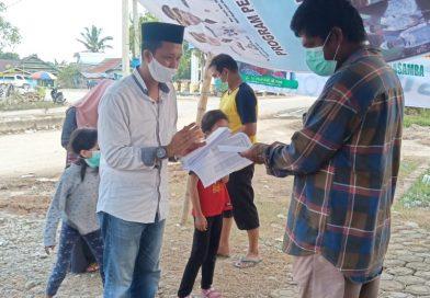 PERGI MAKASSAR- Bantu Korban Bencana Banjir Bandang Masamba.