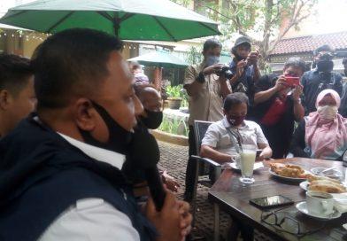 Pradi Supriatna, Pastikan Bakal Calon Walikota Depok Pada Pilkada 2020.